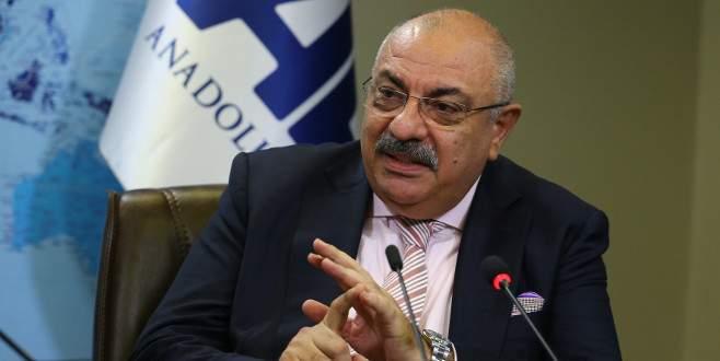 Türkeş: 'Darbe girişiminin kontrollüsü kontrolsüzü olmaz'