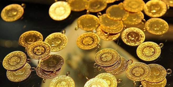 Gram altın 150 lirayı aştı
