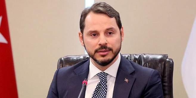 'Karadeniz ve Akdeniz'de sondaj faaliyetlerimiz olacak'