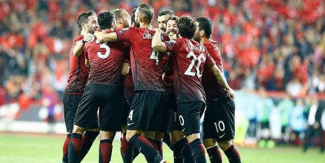 Türkiye'nin dünya sıralamasındaki yeri değişti