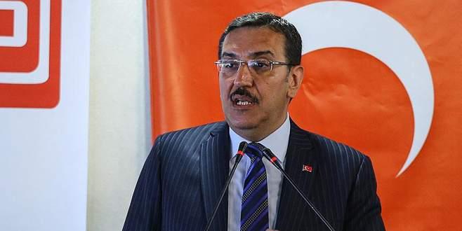 'Türkiye hedefin üzerinde büyüyecek'