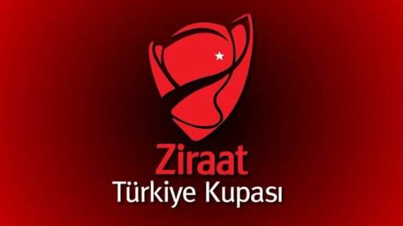 İşte Ziraat Türkiye Kupası'nda yarı final eşleşmeleri