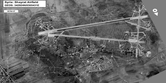 Esad rejiminden ABD saldırısı sonrası ilk açıklama