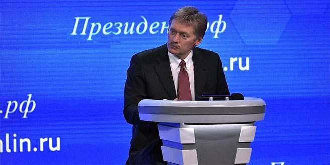 Kremlin'den 'saldırı' açıklaması