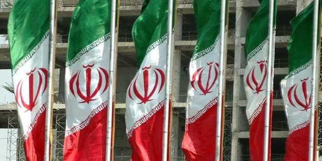 İran, Suriye'yi vuran ABD'yi kınadı