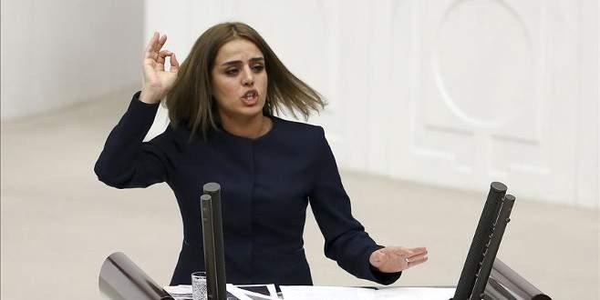 HDP Milletvekili Başaran serbest bırakıldı