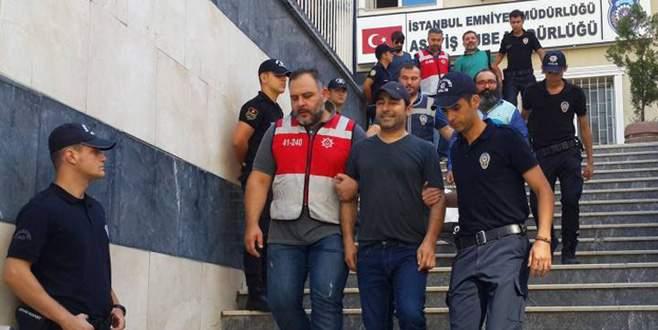 Atilla Taş'ın gözaltı süresi uzatıldı