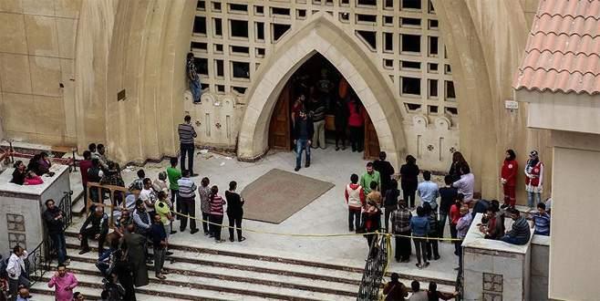 Mısır'da bombalı saldırılar: 43 ölü, 119 yaralı