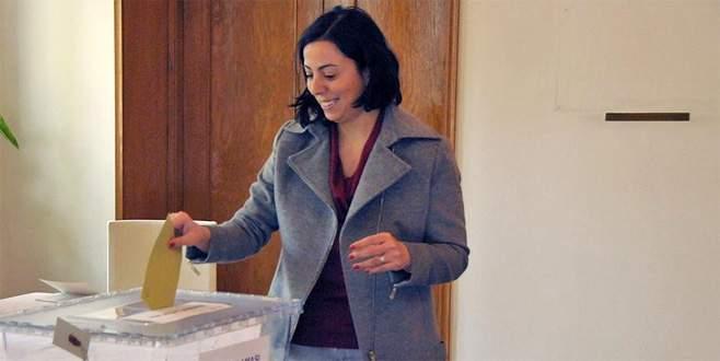 Yurt dışında oy verme işleminde son gün