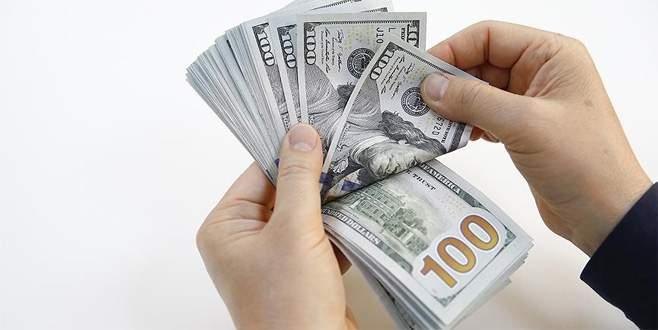 Şirketlerin döviz borcuna sıkı takip