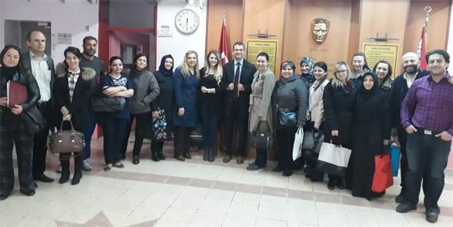 GADEM'den öğretmenlere yönelik yeni proje