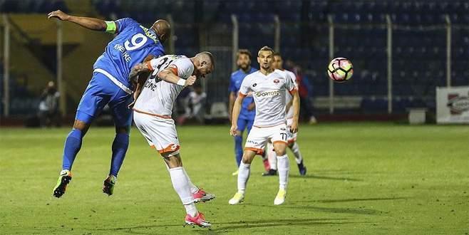 Adanaspor 1-3 Çaykur Rizespor