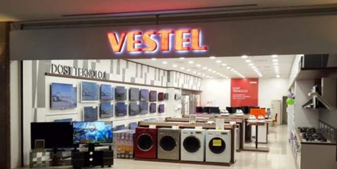 Vestel'den 'Toshiba' açıklaması