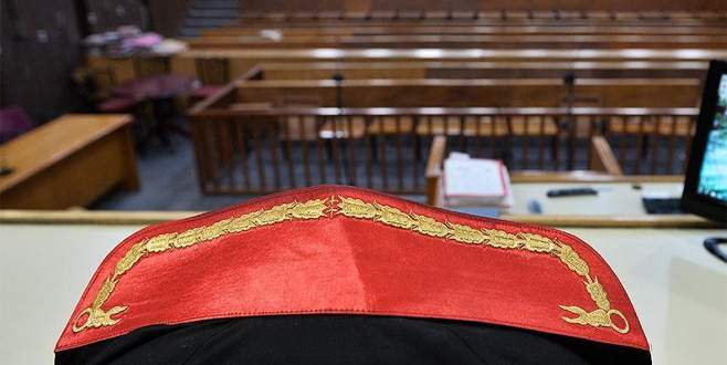 FETÖ'cü genç askeri hakimleri mahkeme başkanı yapacaklardı