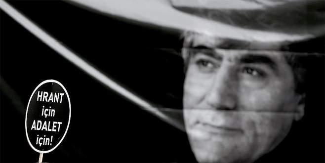 Hrant Dink cinayeti sanığından FETÖ itirafı
