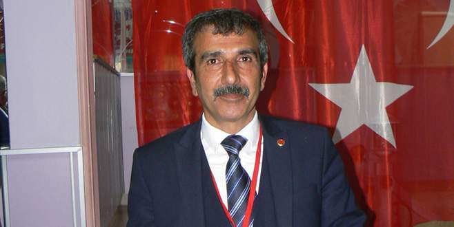 Orhangazi MHP'de Güneş'e güvenoyu