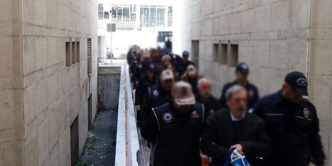 Bursa'daki terör operasyonunda flaş gelişme!