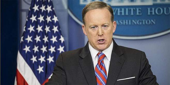 Beyaz Saray'dan Esad rejimine 'sert uyarı'