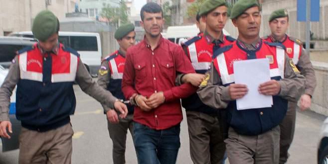 Bursa'da cinayet sanığına müebbet hapis