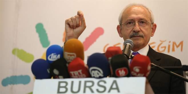 Kılıçdaroğlu: Yenikapı'ya darbeye karşı olduğum için gittim
