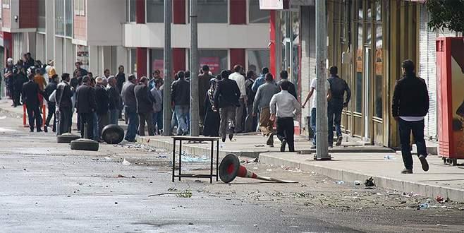 FETÖ sanığı polis müdürü 'Kobani protestosu'na müdahale etmemiş