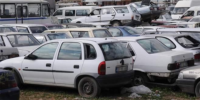 Bakan'dan 'hurda araç indirimi' açıklaması