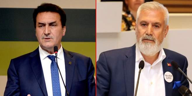 Osmangazi ve Nilüfer'in faaliyet raporlarına onay