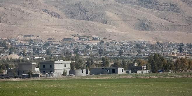 Sincarlı Ezidiler PKK saflarını terk ediyor