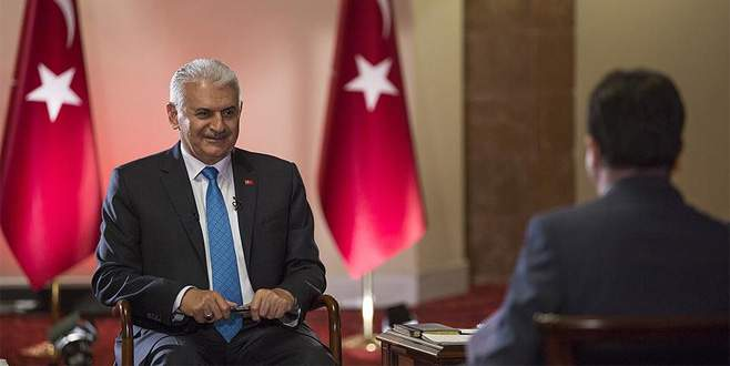 'Türkiye'yi Esed'le Saddam'la nasıl yan yana koyuyorsunuz'