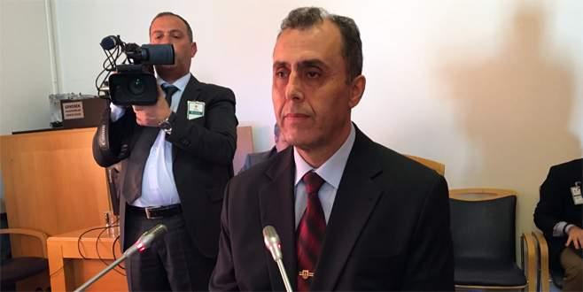 Bursa'da darbe girişimini önleyen Seyfullah Saldık şahit olarak dinlendi
