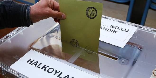 Halk oylamasına üç gün kaldı