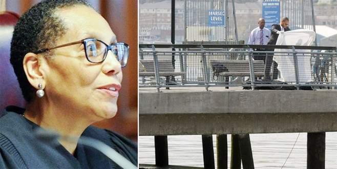 İlk Müslüman kadın yargıç ölü bulundu