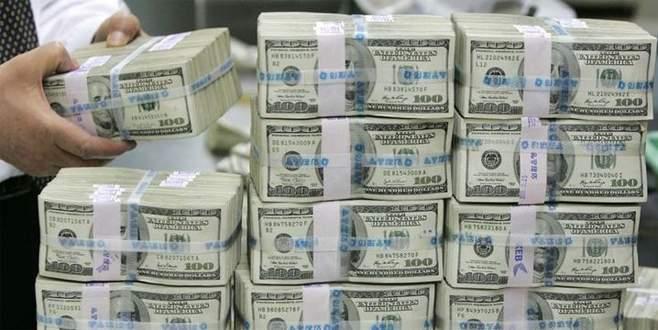 Özel sektörün dış borcu 218 milyar dolar