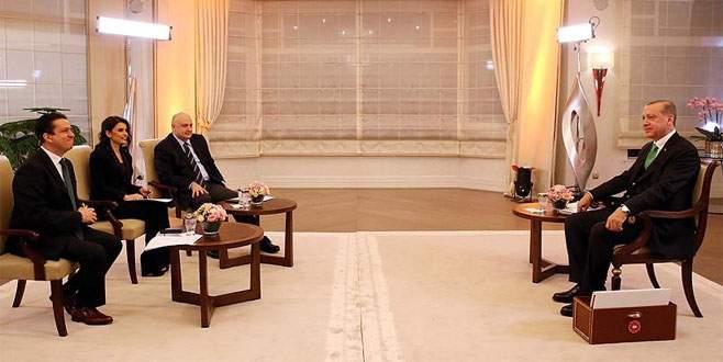 Erdoğan: 'Bu ülkenin rejim meselesi 1923'te bitmiştir'