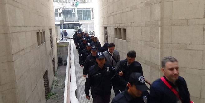 Bursa'daki FETÖ soruşturması Bank Asya yöneticilerine sıçradı
