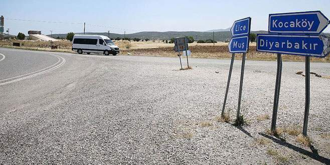 Diyarbakır'daki sokağa çıkma yasağı kaldırıldı