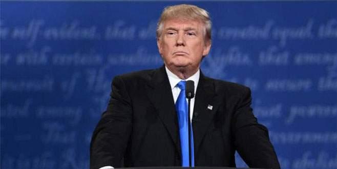 Suriye'den Trump'a: Sensin hayvan