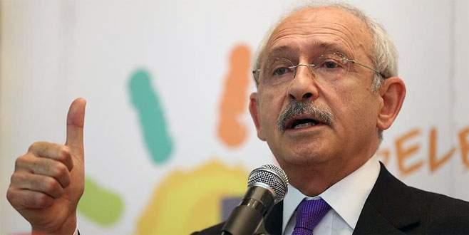 Kılıçdaroğlu'ndan CHP teşkilatına mektup