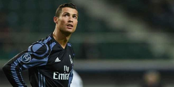 Cristiano Ronaldo için şoke eden tecavüz iddiası