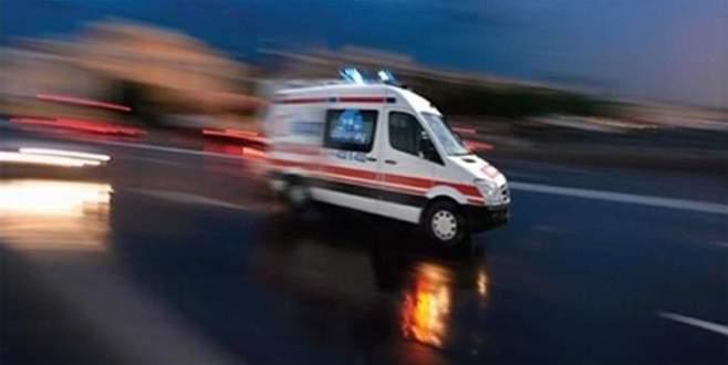 Zırhlı askeri aracın geçişi sırasında patlama: 1 asker yaralı