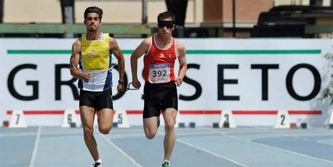 Mehmet Tunç rekor kırdı