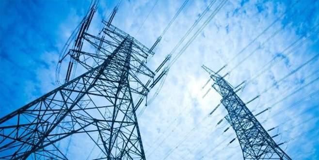 Elektrik fiyatları % 4,6 düştü