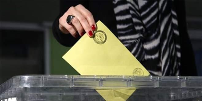 Referandumda 'evet'in en yüksek olduğu 10 il (Referandum 2017 sonuçları Evet – Hayır Oy Oranları)