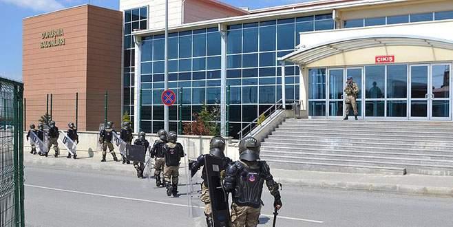TRT ve Digitürk binalarının işgal girişimi davası başladı