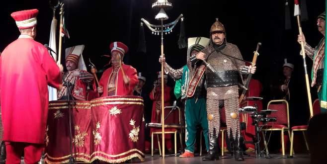 Bursa'da Turizm Haftası kutlanıyor