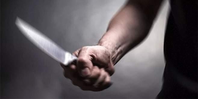 Mudanya'daki bıçaklı kavgada bir kişi tutuklandı