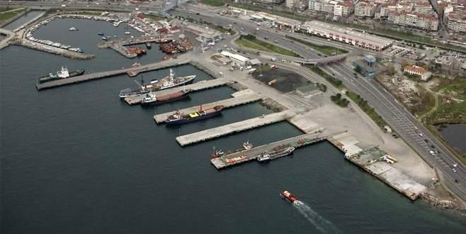 Zeyport Limanı soruşturması
