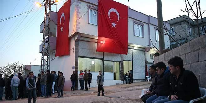 Tunceli'deki şehitlerin haberleri ailelerine ulaştı