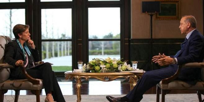 Cumhurbaşkanı Erdoğan: Gülen'in iadesi konusunda umudum var