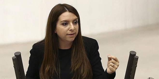 HDP Milletvekili Özkan tutuklandı